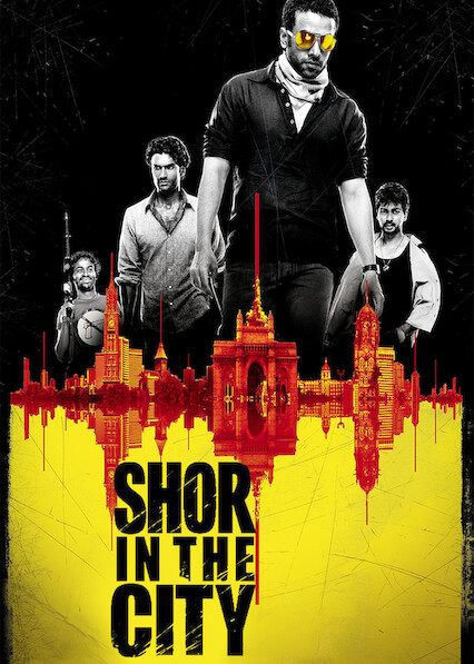 Shor In the City on Netflix USA
